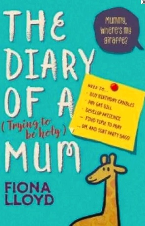 diary of a holyd mum
