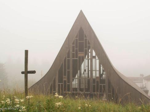 scargill chapel
